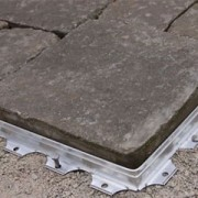 Aluminum Brick Edging