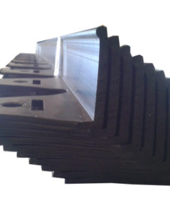Plastic Brick Edging