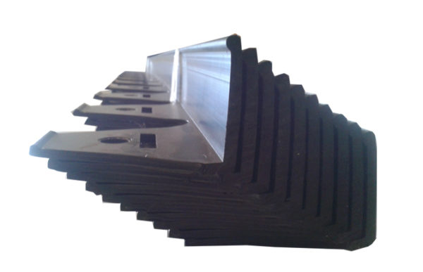 Plastic Brick Edging