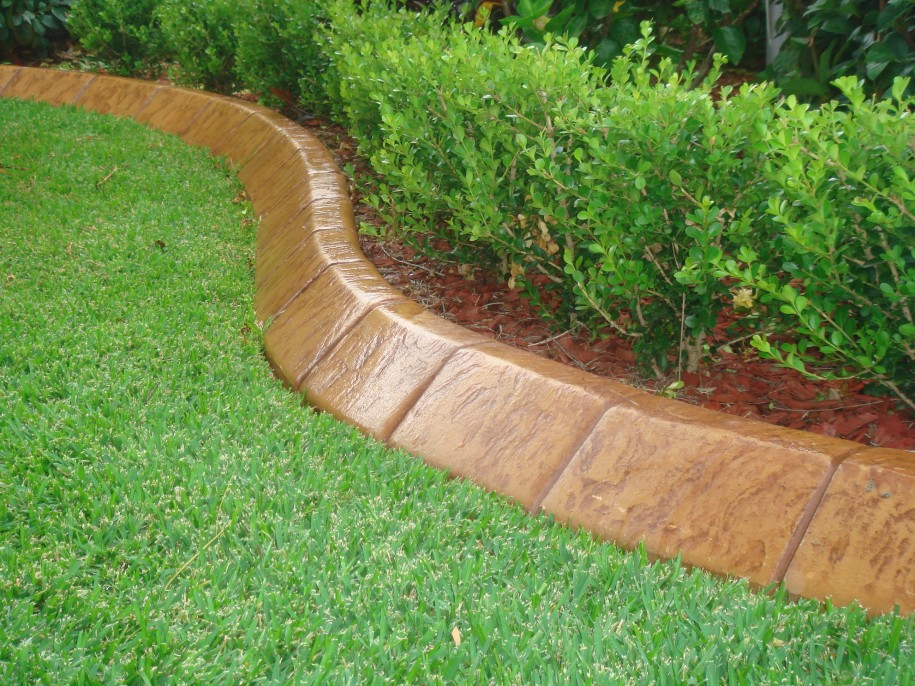 The Importance Of Garden Edging