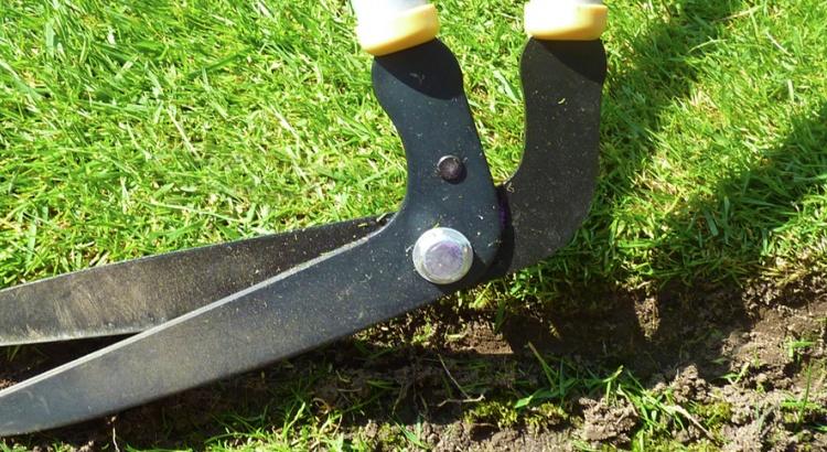 lawn edging a practical guide the landscape market