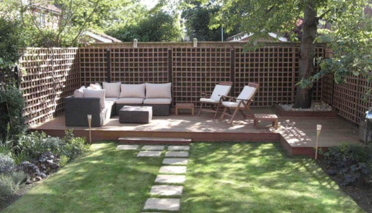 garden landscaping ideas. Garden Landscaping Ideas For Front And Backyard